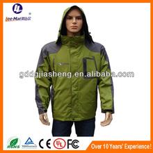 Electric heat hunting usb clothes/coats