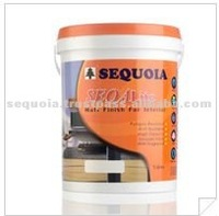 Interior Decorative Paint - Sequoia Luxury Interior Wall Finish