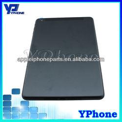 plastic case back cover for ipad mini