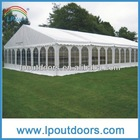 Promotional huge tents