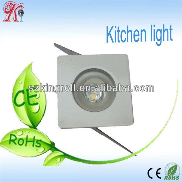 diy Platz geführt 1w Küche unterschrank beleuchtung-LED-Kabinett ...