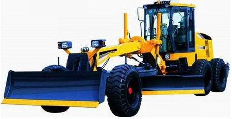 XCMG Motor Grader GR500