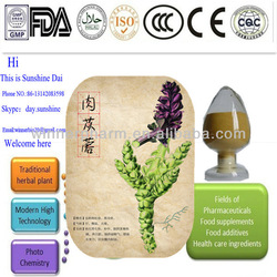 Herbal desertliving cistanche powder p.e. Aphrodisiac