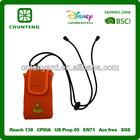neoprene cell phone holder for iPho
