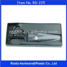 Professional factory of tailor scissor utility scissor RD-225
