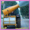 Remoto insecticida en aerosol de la máquina, Remoto pulverizador insecticida