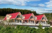 Prefabricated Three Houses