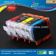 printer compatible ink cartridge for Canon IP4200 IP4500 IP4300 IP5200 IX4000 IX5000 IP3300 MX700