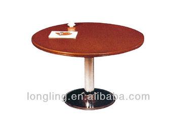 LD-1237 exquisite outdoor wooden table tops