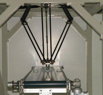 DELTA ROBOT - FLEXPICKER