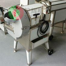Venda quente neste ano folhosos/haste/raiz vegetal cutter machine sh-100
