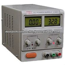 DC Regulated Power Supplies - Single Output Models