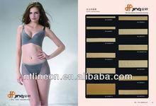 Women's Underwear Elastic
