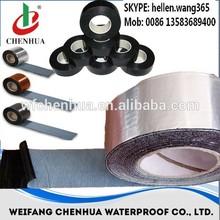 Aluminum flashing tape ( Bitumen type ) --- Made in China