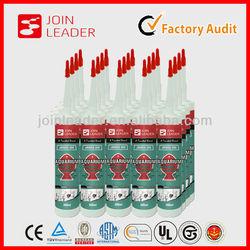 100% Acetoxy Silicone Sealant