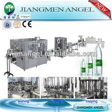 Jiangmen Angel water bottle plastic filling