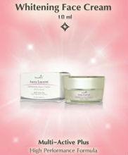 Aura Lucent Whitening Face Cream 10 ml e / 0.33 Fl oz.