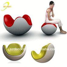 Modern Eero Aarnio contemporary furniture denver