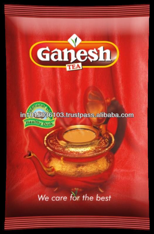 tea bag, stand up zipper pouch, food packaging