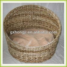 Banana leaf cheap basket houses for dogs