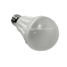 2013 high quality and best price 7W e26 e27 ceramic led bulb light with CE&Rohs Fcc PSE SAA certificate