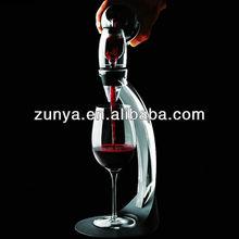 vinturi wine decanter wine aerator set Magic decanter 001B