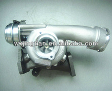 Vw t5 turbolader- gt1749v 729352-5003s
