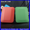 2013 New Product Power Bank 7200mah choose and Charge