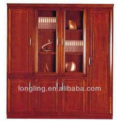 LBC-416 Inexpensive antique bookcase