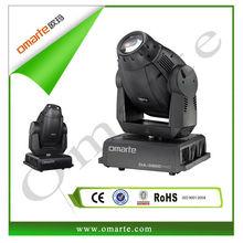 1500W Pro Moving Head Light 33CH Cutting Light OA-3800 Pro