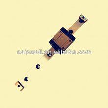 machine tool and laser welding machine heavy duty slide block double rails linear guide
