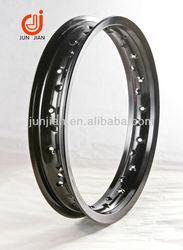 17 inch steel wheels motorcycle for sales WM type