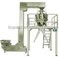 máquina de embalagem automática para carvãovegetal embalagem e processamento