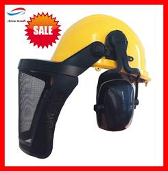 safety helmet safety helmet with chin strap