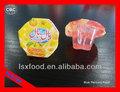 15g mini geléia de fruta