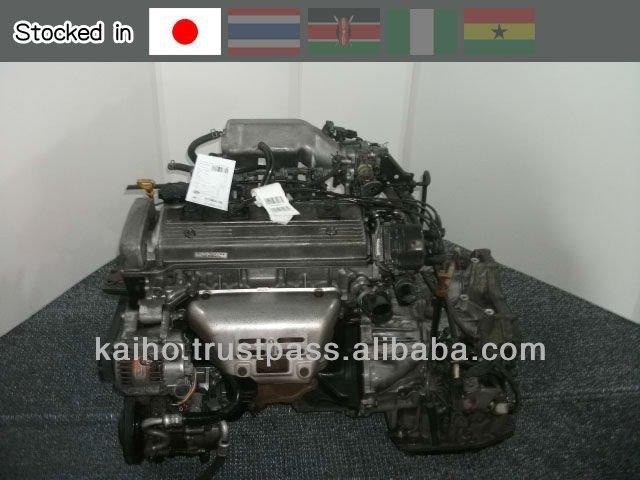 Repuestos y motores nuevos y reconstruidos - Gradolí