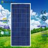 Bluesun high efficiency solar panel price 150w