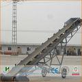 プロのステンレス鋼粉ベルトコンベア