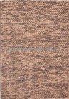 Indian handmade wool braided rug