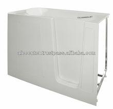 big size walk in bathtub with seat walkin bath for old manbest bathtub supplier in China 2