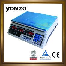 Price Computing LED Electronic Balance