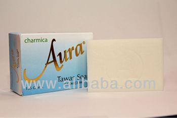 Aura Tawas soap