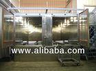 Vapor Heat Treatment (VHT) Machine