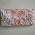 Melocotón hermosa de jade 10*20cm hongo de piedra