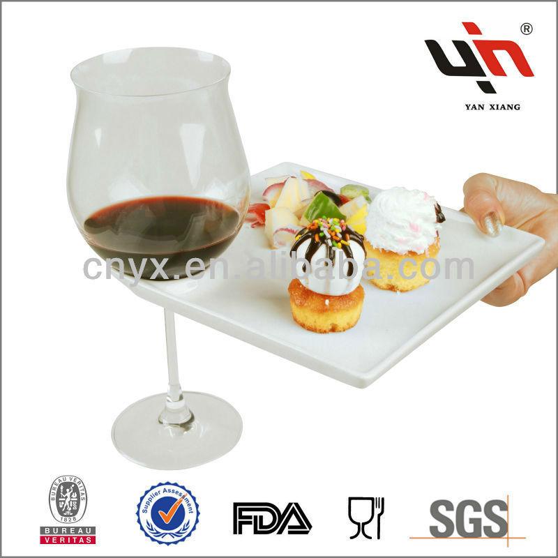 festa de pratos de servir