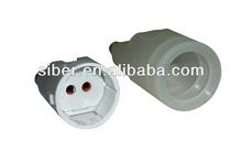 IP 67 waterproof Silicone cap G5 lamp holder