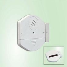Model 217VMS - Slim Entry Alarm with Solar Power