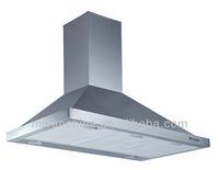 900mm width kitchen exhaust duct H31-9
