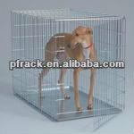 Metal pet cage dog kennel