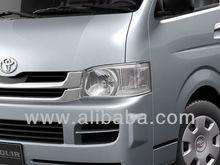 Toyota Hiace Standard roof Diesel